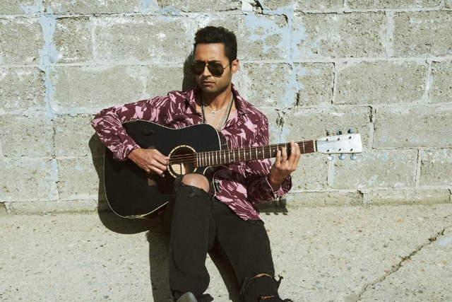 zameer, rock, music, canadian music, take, new albums, new single
