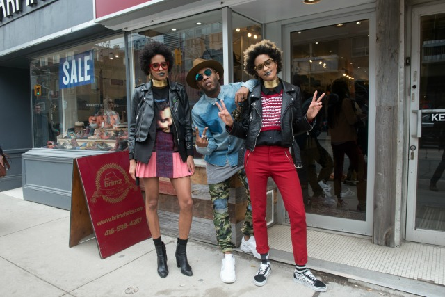 coco and breezy, fashion, sunglasses, shades, brimz, hats, accessories, New york, Toronto